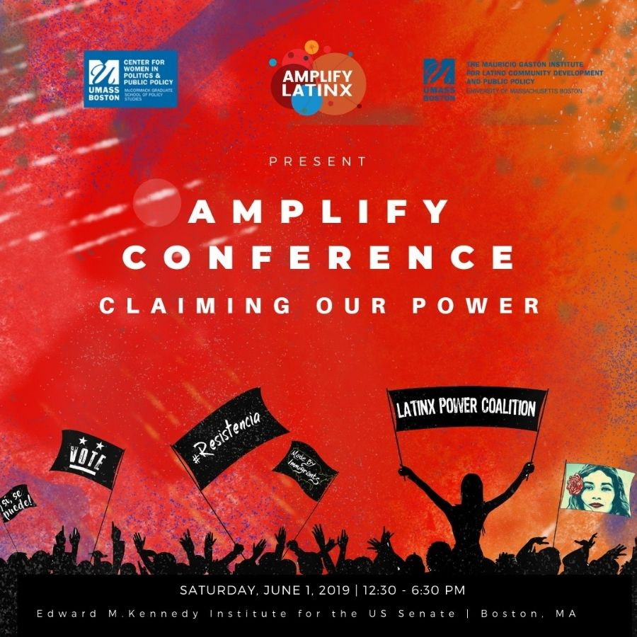 2019 AMPLIFY CONFERENCE