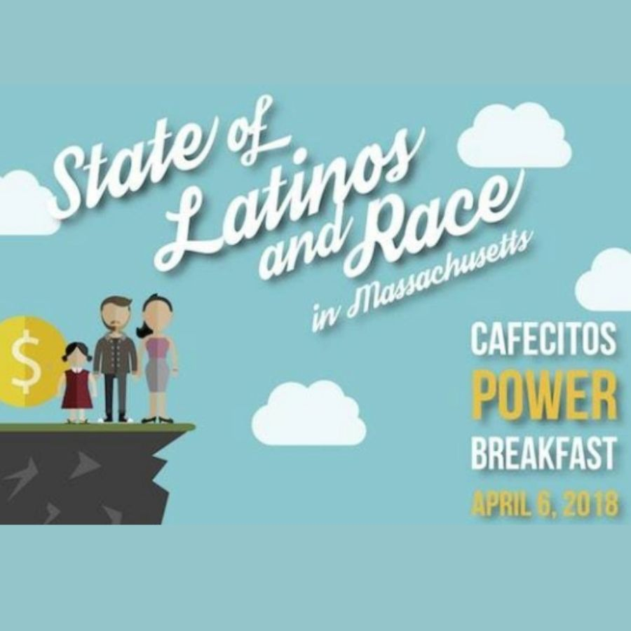 STATE OF LATINOS AND RACE IN MA
